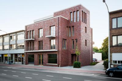 "Apartments ""Petrolstation"" Westmalle"